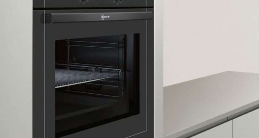 Neff Electric Built Single Oven