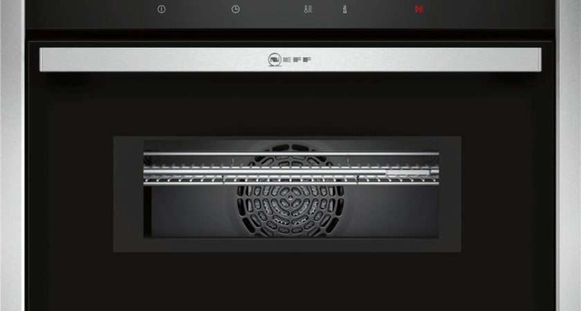 Neff Microwave Oven Combination