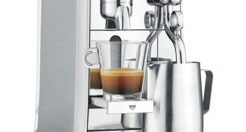 Nespresso Creatista Plus Coffee Machine Sage John Lewis