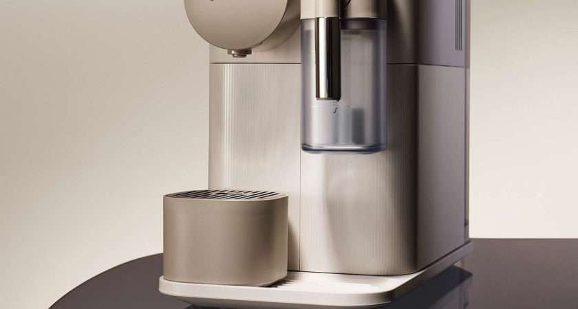 Nespresso Lattissima One Coffee Machine John Lewis
