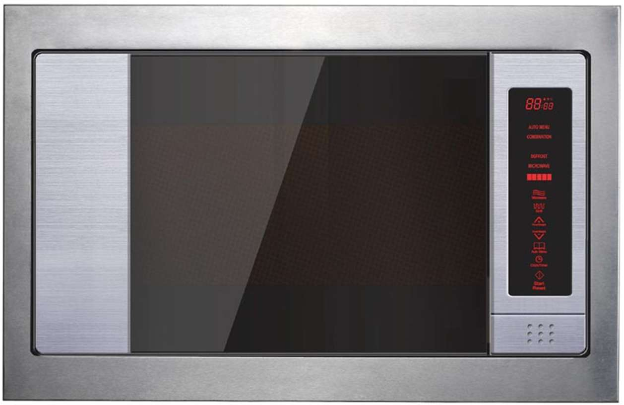 New Built Microwave Oven Release Reviews Models