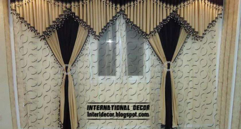 New Colors Living Room Curtains Curtain Design