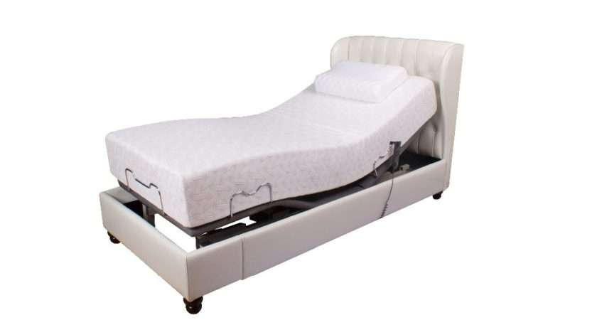 New Design Regulable Bed Buy Product