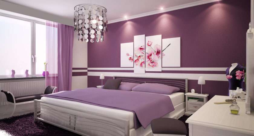 New Dream House Experience Bedroom Interior Design Ideas