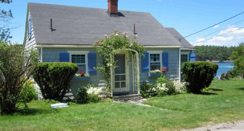 New England Architecture Guide House Styles
