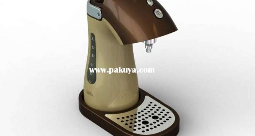 New Fashion Electric Water Kettle