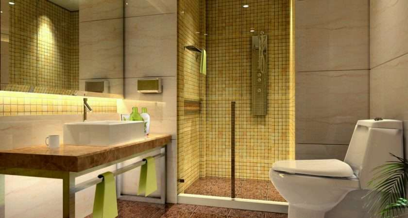 New Home Designs Latest Modern Bathrooms Best Ideas