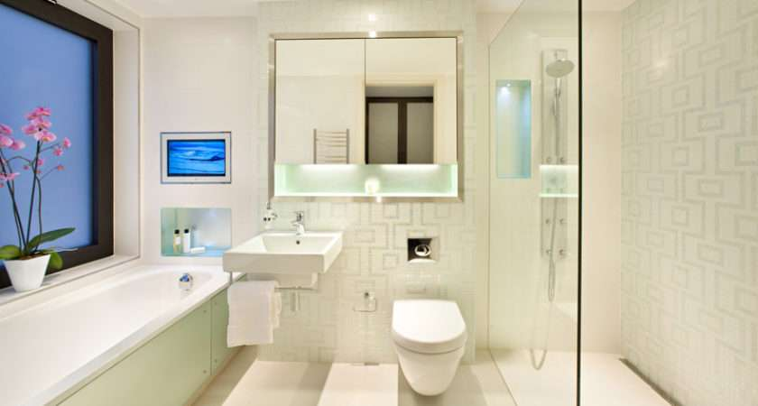 New Home Designs Latest Modern Homes Bathrooms