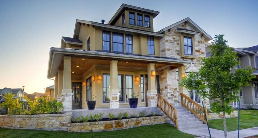 New Home Designs Latest Modern Homes Front Views Texas