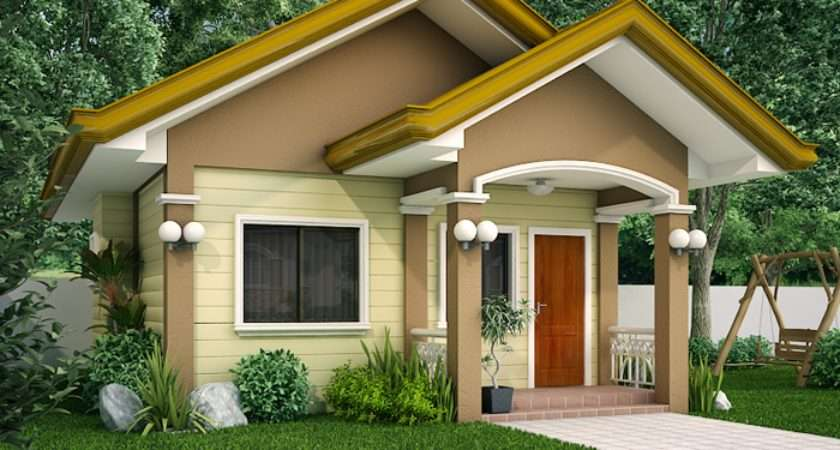 New Home Designs Latest Small Homes Front Entrance Ideas