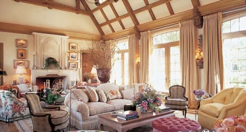 New Home Interior Design English Countryside Cosy Cottage