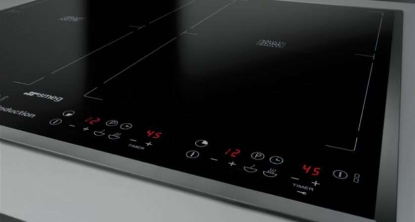 New Induction Hob Launch March Smeg