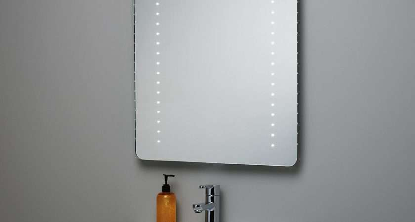 New Mist Bathroom Mirror Dkbzaweb