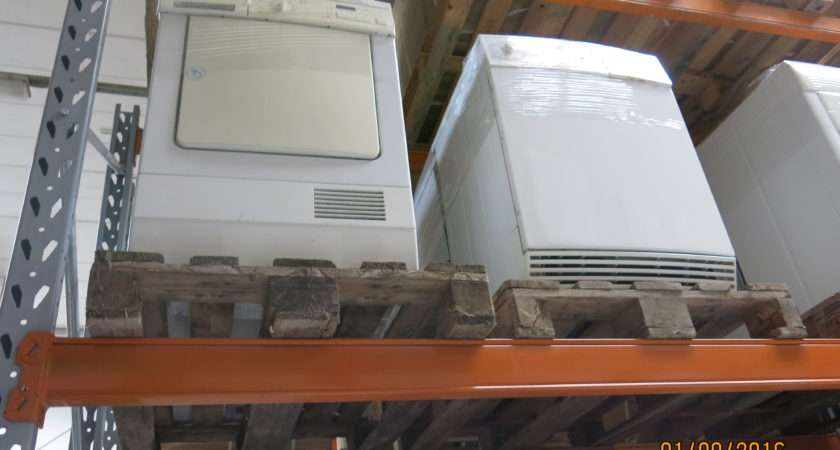 New Price Used Condenser Dryers Kurland Trading