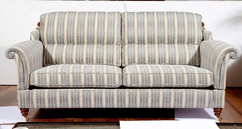 New Southsea Sofa Sizes Knole Drop Arms
