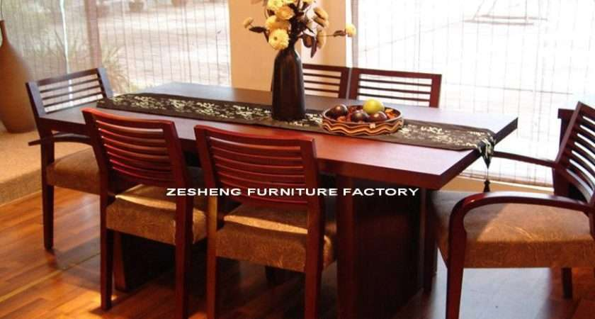 New Style Hotel Dining Room Furniture Foshan Buy
