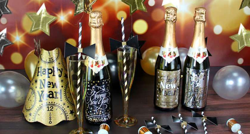 New Year Eve Decorating Ideas Party Delights