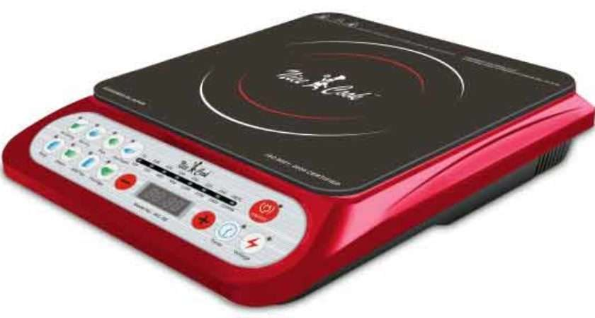 Nicecook Induction Cooker Model Inc