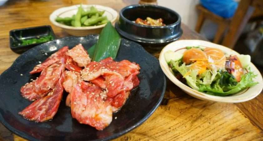 Nikuzo Japanese Bbq Bondi Junction Hungry Guys