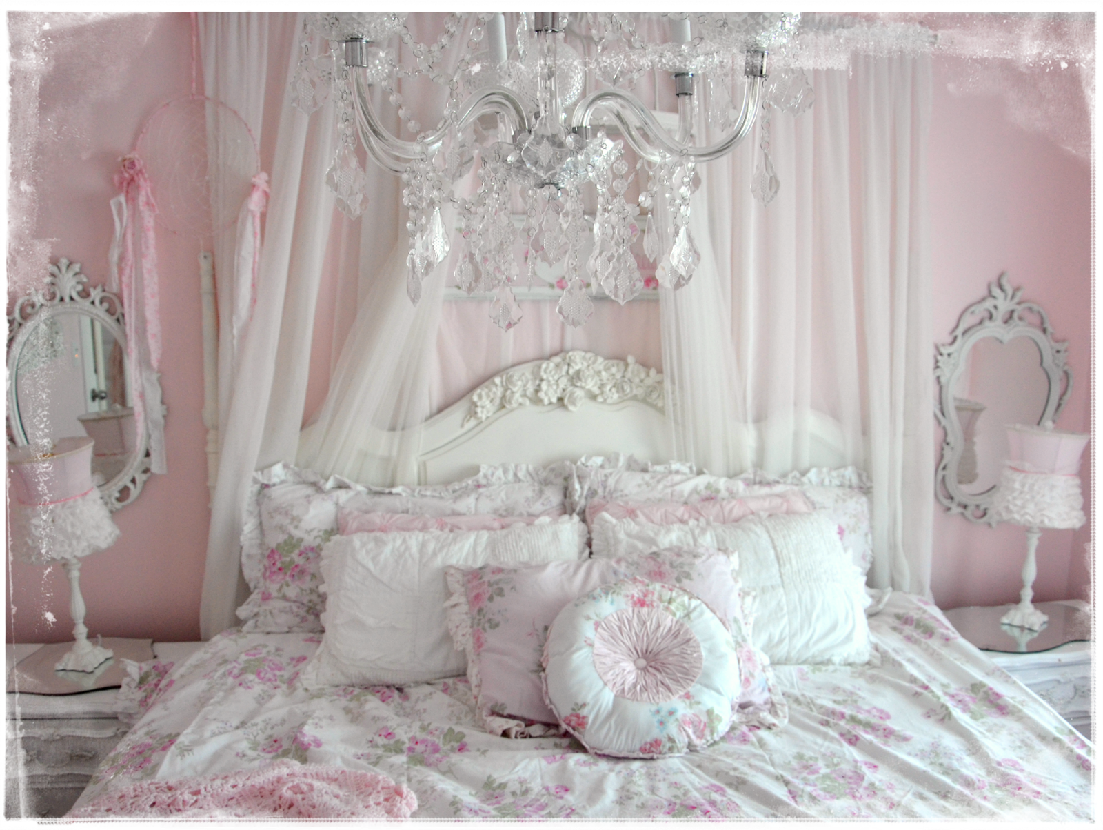 Not Shabby Chic New Simply Bedding