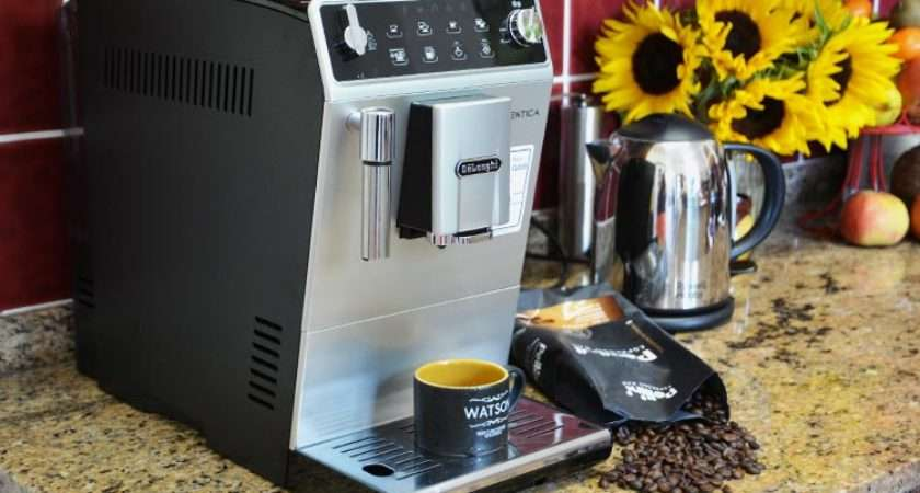 Now Good Coffee Machine Requires Better Quality Bean