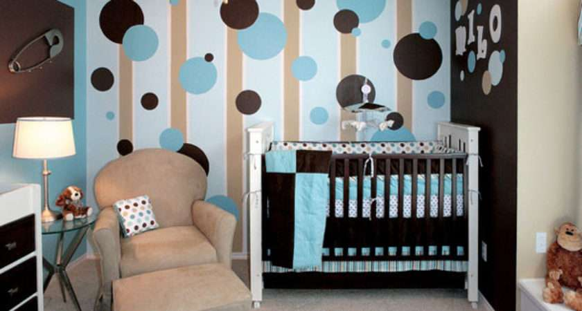 Nursery Ideas Boys