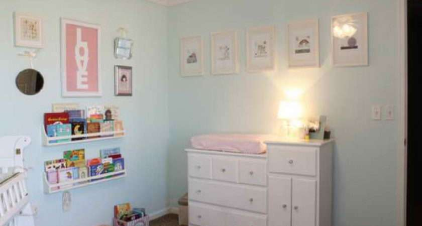 Nursery Wall Shelving Ideas Building