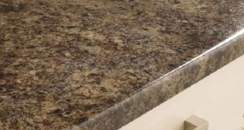 Oasis Mocca Granite Laminate Worktops Topdoors