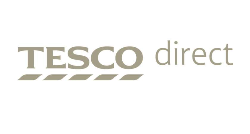 Off Spend Tesco Direct Using New Email Address Code