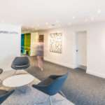 Office Design Fit Out Refurbishment Business Interiors
