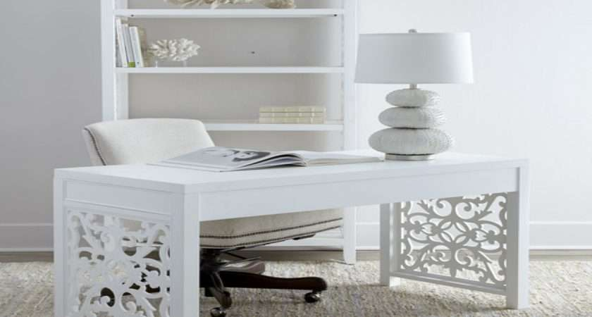 Office Hutches White Cottage Style Furniture