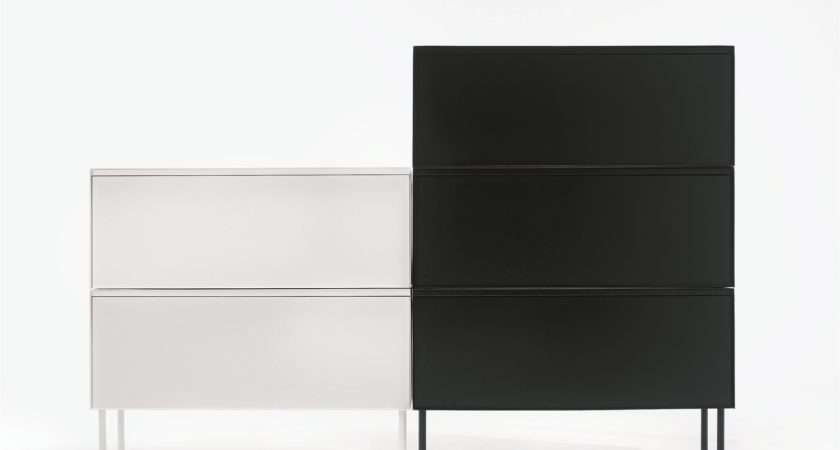 Office Sideboard Cabi