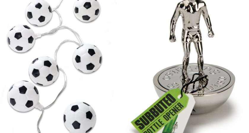 Official World Cup Football Treasure Hunter Well Designed
