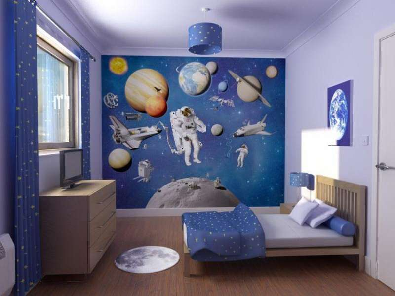 Old Boy Room Ideas Year Kids Paint
