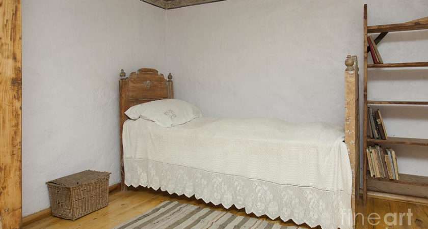 Old Fashioned Bedroom Photograph Jaak Nilson Which