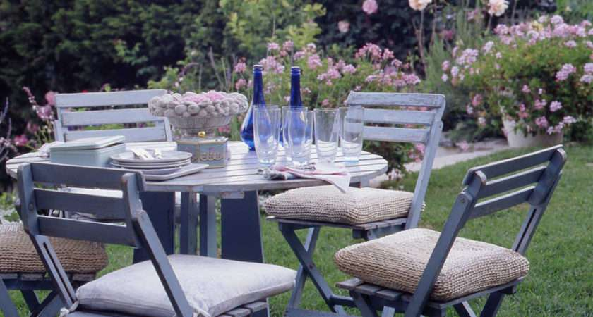 Old Painted Shabby Chic Furniture Start Front Yard Garden Ideas