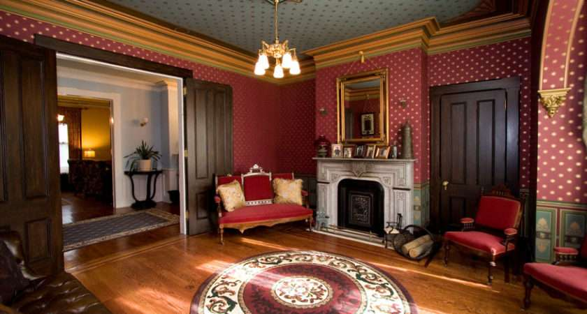 Old Victorian House Inside Welcome Our Building Plans