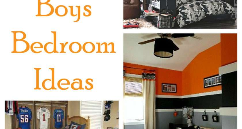 Older Boys Bedroom Ideas Photograph Our Year Old