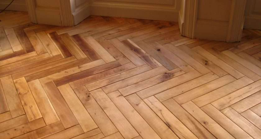 Oliver Leask Handmade Kitchens Furniture Parquet Flooring Oak