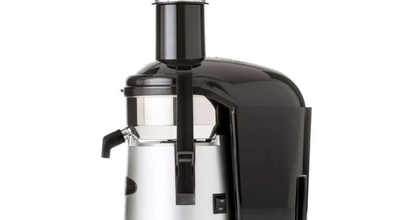 Omega Mega Mouth Juicer Model Bmj Juicers