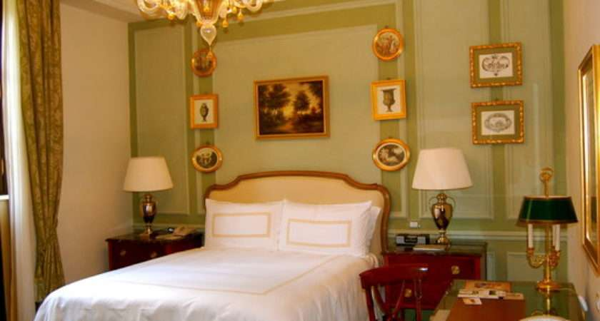 One Our Rooms Four Seasons Hotel Firenze