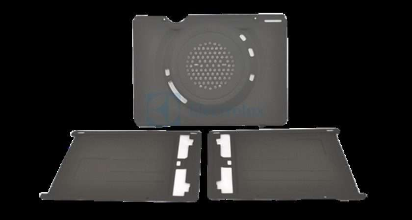 Optional Side Rear Catalytic Liners Gas Ovens