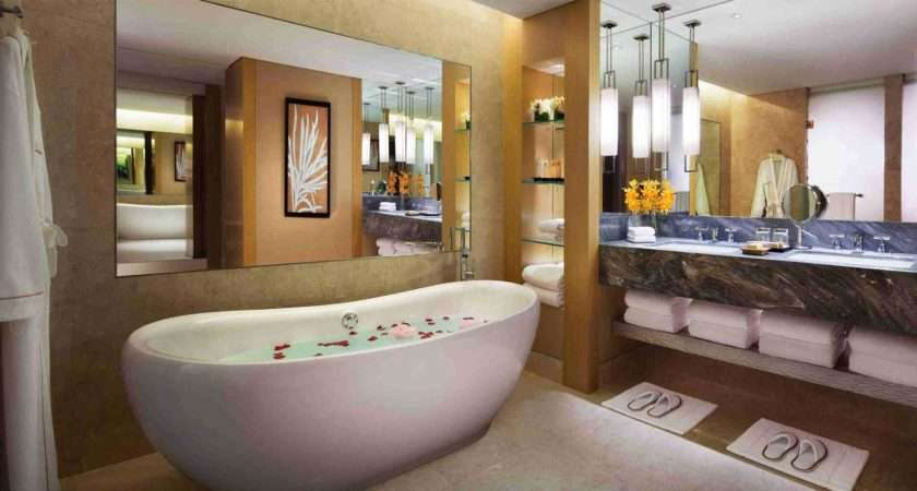 Orchid Suite Marina Bay Sands Singapore Hotel
