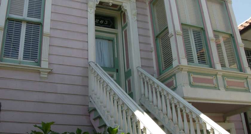 Ornamentalist Exterior Color Noe Valley Victorian