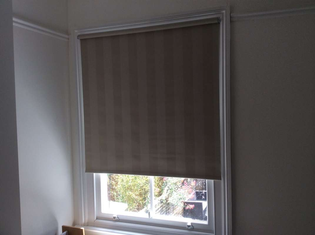 Our Latest Blind Fittings Blindsfitted