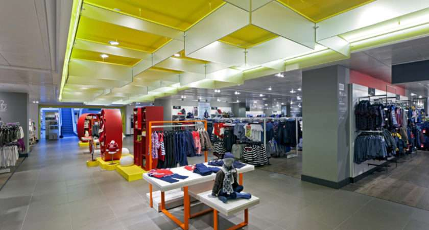 Our New Children Concept John Lewis Oxford Street