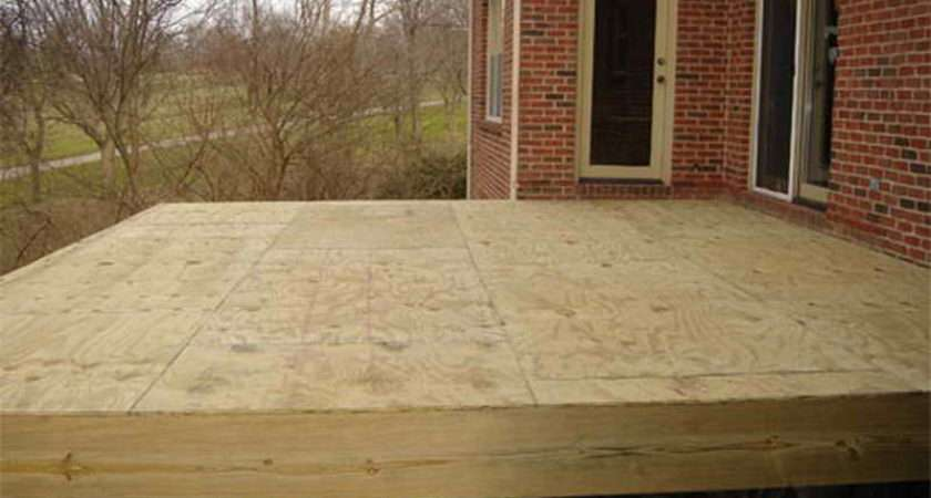 Outdoor Patio Deck Roofing Wood Ideas