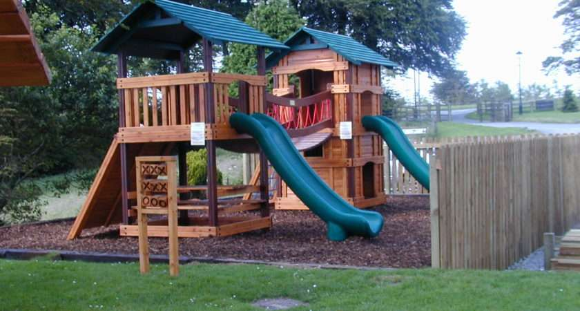 Outdoor Play Area Ideas Oldstationhouseinn
