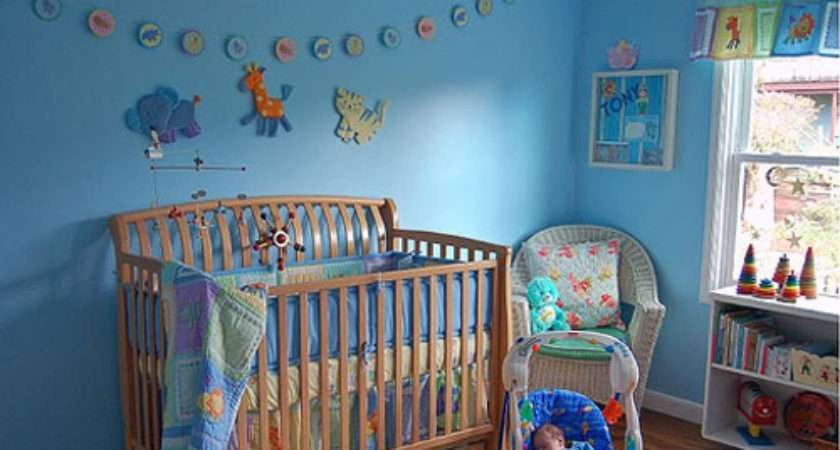 Outstanding Baby Boy Room Ideas Creativefan