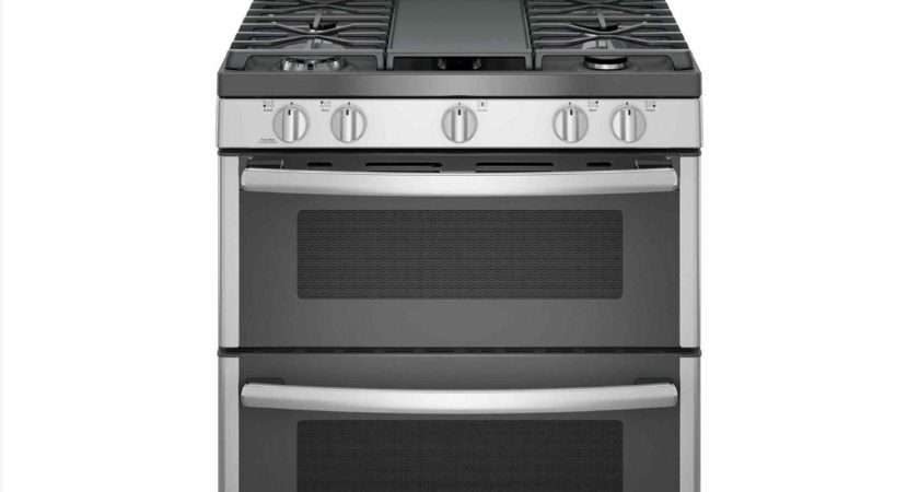 Ovens Whirlpool Builtin Built Inch Double